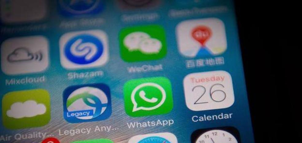 Alerta por una versión falsa de WhatsApp que ya se ha descargado un millón de veces