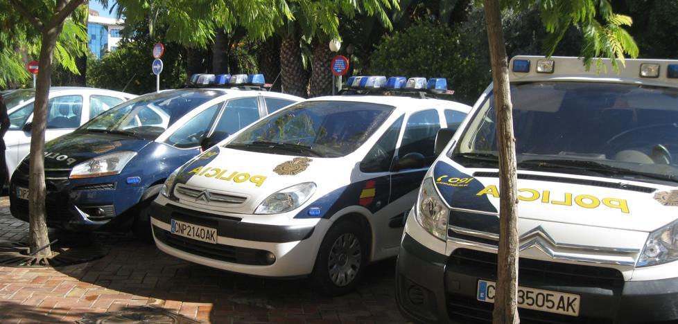 Dos detenidos por agredir a varios policías en Almendralejo