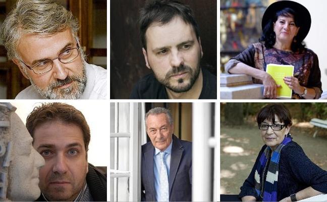 Las Aulas de Literatura presentan el ciclo de conferencias de su 25 aniversario