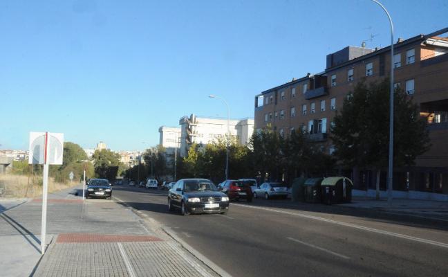 El asfaltado de calles en Mérida comienzan hoy en la avenida de la Hispanidad