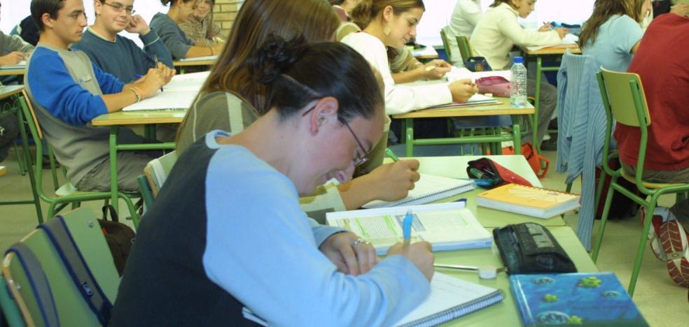 Sólo 8 profesores de Portugués de la ESO son funcionarios