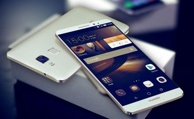 Huawei trae a Europa su apuesta por la Inteligencia Artificial