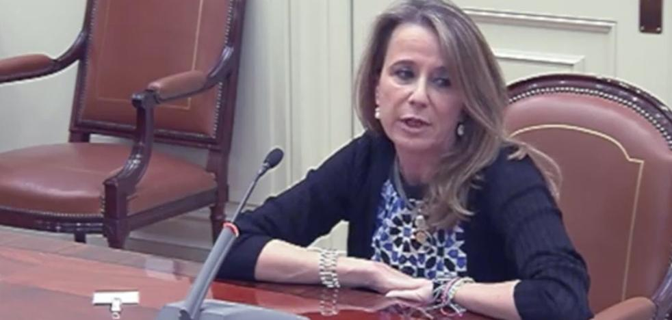La Audiencia Nacional sale en defensa de la juez Lamela