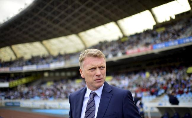 El West Ham United contrata a David Moyes como entrenador