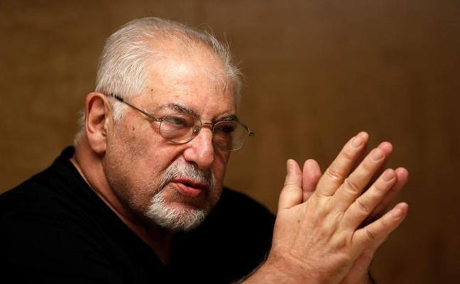 Jorge Bucay: «La felicidad es la certeza de no sentirse perdidos, y hoy todos están perdidos»