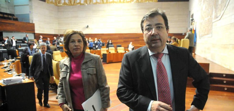 La Junta mantendrá la extra a pensiones no contributivas