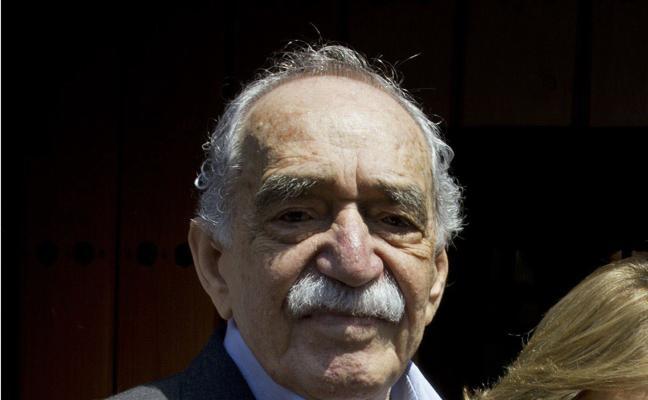 Hoy se celebra una jornada dedicada a 'Cien años de soledad' y García Márquez