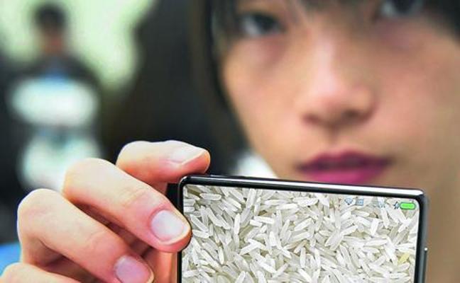 El rey chino de los móviles 'low cost'
