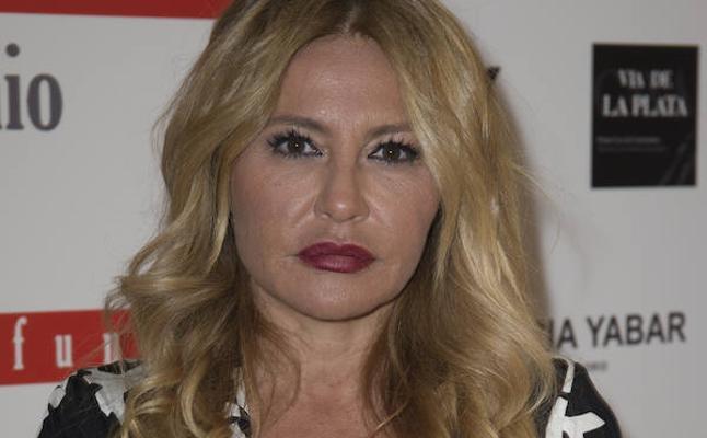 Cristina Tárrega cuenta que una jefa abusó de ella