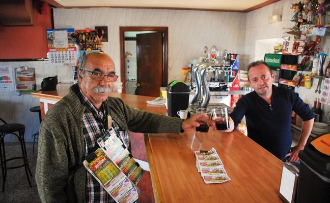 El cupón de la ONCE reparte 805.000 euros en Trujillo