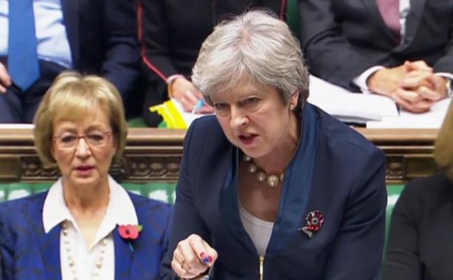 Reino Unido dará un periodo de gracia a los ciudadanos de la UE para pedir el estatus de 'asentado'