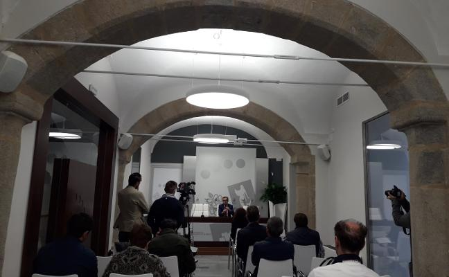 Habilitan tres modernas salas en la planta baja del Ayuntamiento de Villanueva