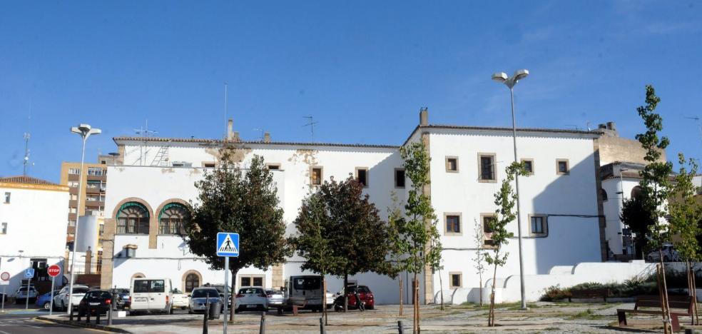 La obra para construir la nueva sede del OAR sale a licitación por casi 700.000 euros