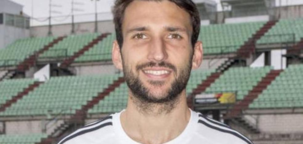 El Mérida confirma la lesión de Álex Bernal
