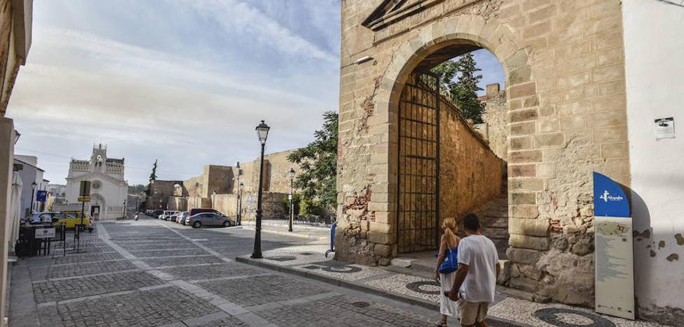 La Alcazaba pierde 130.000 euros por el retraso en la firma del convenio