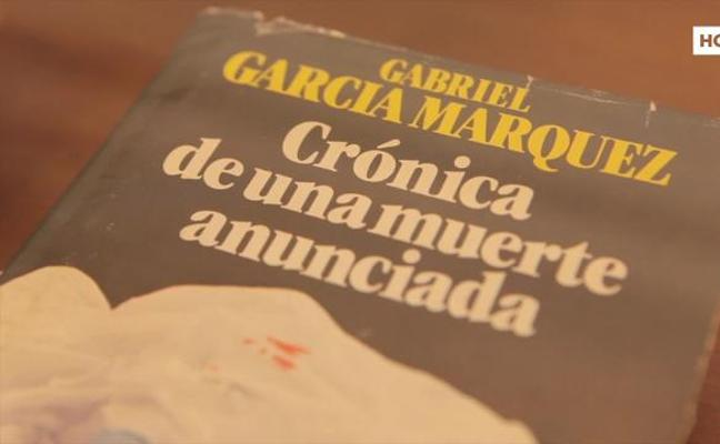 El mundo de Gabo
