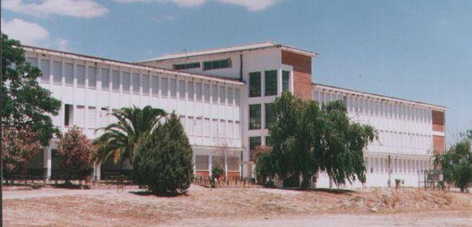 Un alumno de Bachillerato agrede a un profesor en Miajadas