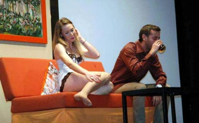 'El verbo amar' abre el segundo fin de semana del Certamen de Teatro Aficionado