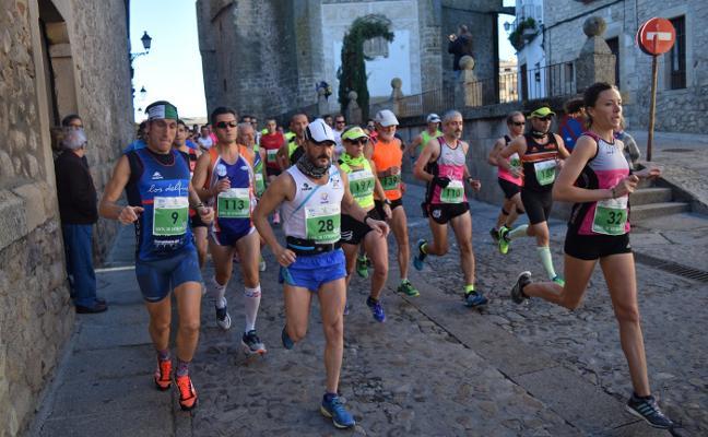El recorrido de la Media Maratón pasará, como novedad, por el parque de San Lázaro