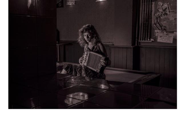 El sevillano Óscar Ulloa gana el Premio de Fotografía Pedro Bote