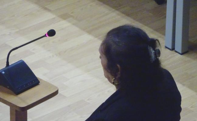 Una mujer y su hija, acusadas de blanqueo, culpan a El Johnny