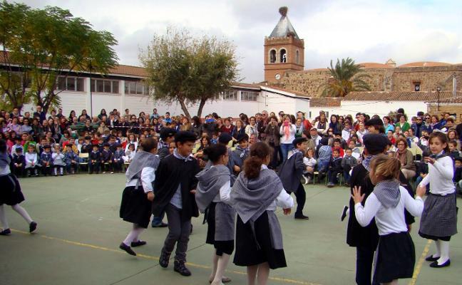 Este fin de semana se celebran las fiestas patronales de San Martín