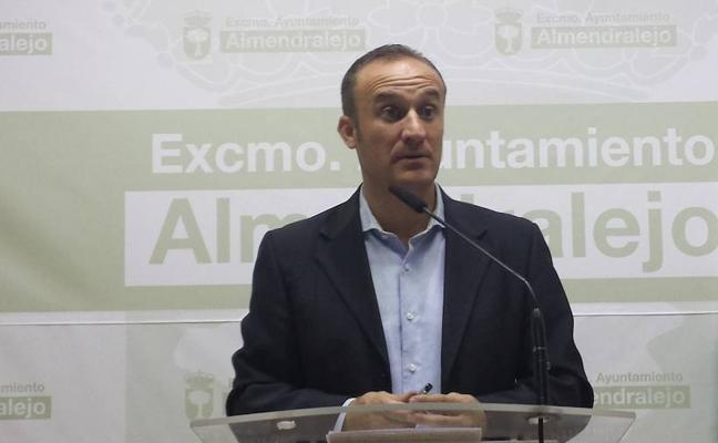 El alcalde de Almendralejo, citado a declarar ante el juez por el caso Púnica