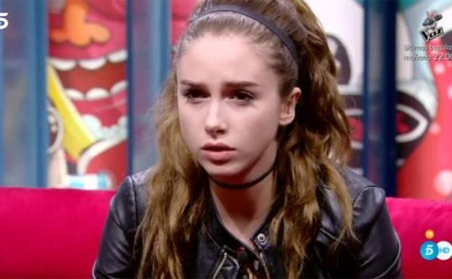 Carlota vuelve a Gran Hermano tras el presunto abuso: «Estoy de acuerdo con la expulsión»