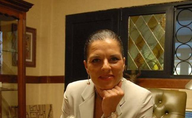 Carmen Fernández-Daza preside el jurado del Premio Felipe Trigo y José Corbacho presentará la gala