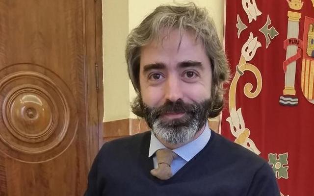 Piden que se presente una moción de reprobación del concejal de Turismo de Badajoz