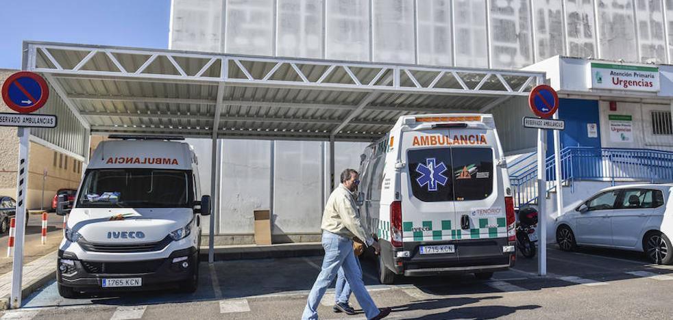 Tenorio detecta llamadas falsas al centro coordinador de ambulancias