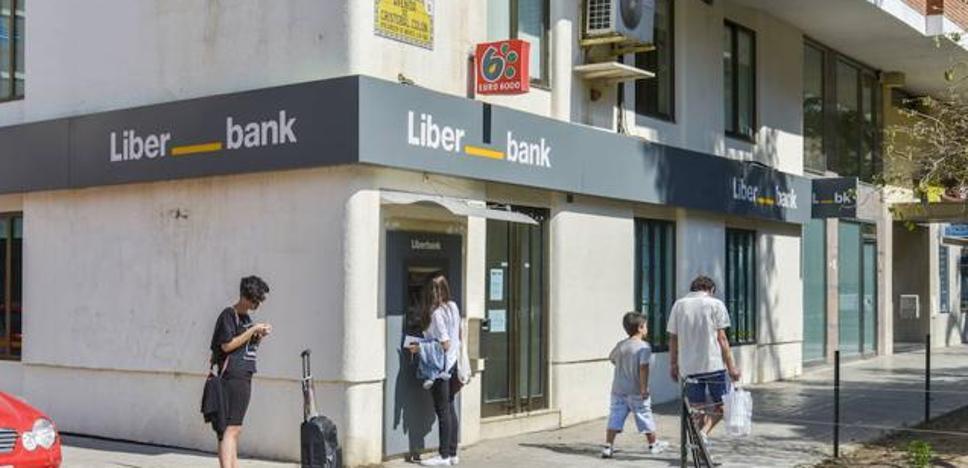 Termina el plazo de suscripción preferente en la ampliación de capital de Liberbank