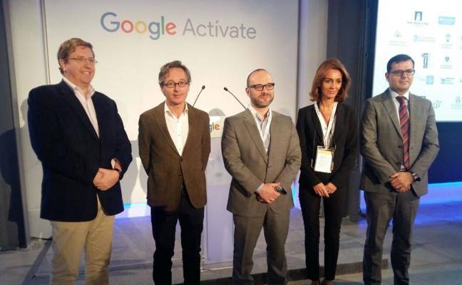 EOI y Google presentan los nuevos MOOC del programa Actívate