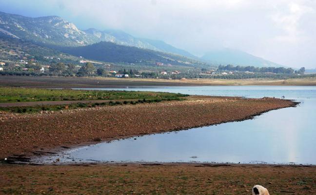 El PSOE dice que el Gobierno central olvida la sequía del campo extremeño