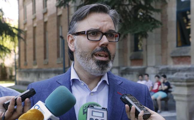 Fernando Pizarro, reelegido como presidente del PP local con el 100% de los votos