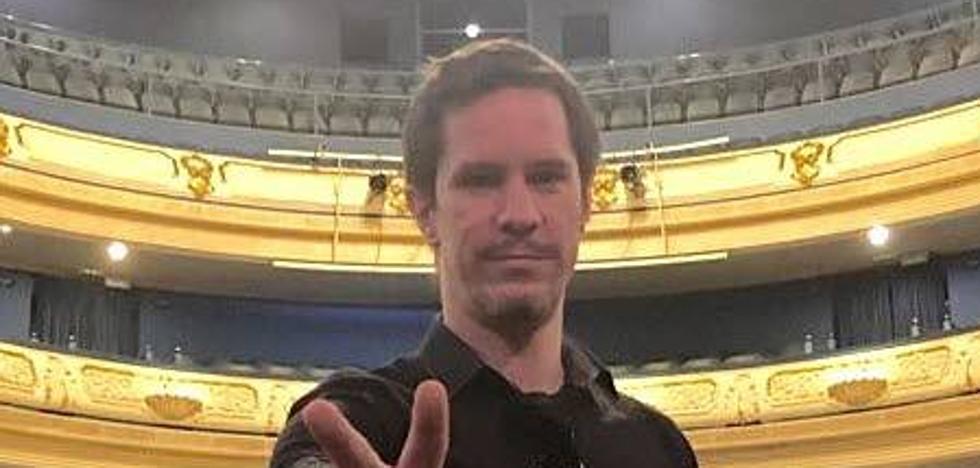 Espectáculo del mentalista Toni Bright en el Gran Teatro