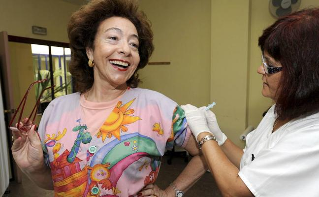España está en el 'top ten' de países de la OCDE con más médicos