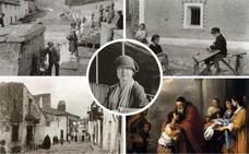 Dos fotógrafas en la Extremadura de 1928 y el hijo pródigo
