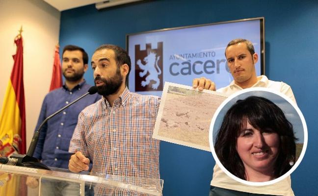 Paco Hurtado deja su puesto de concejal y se incorpora a Cultura e Innovación