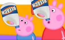 Medidas drásticas de YouTube para vigilar los dibujos basura infantiles