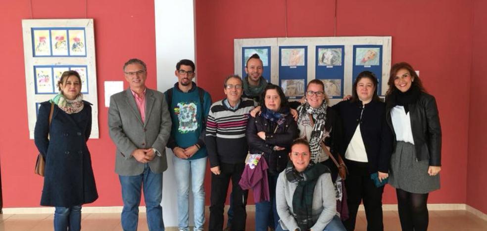 El Museo Etnográfico de Don Benito acoge 'CapacitARTE'