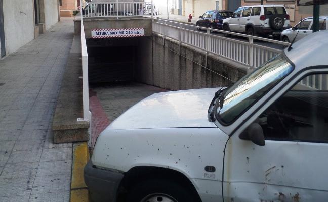 El aparcamiento municipal de La Chimenea, en Navalmoral, costará un euro la hora