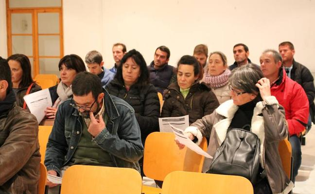 Presentadas las líneas de actuación del Plan de regeneración de Aguablanca