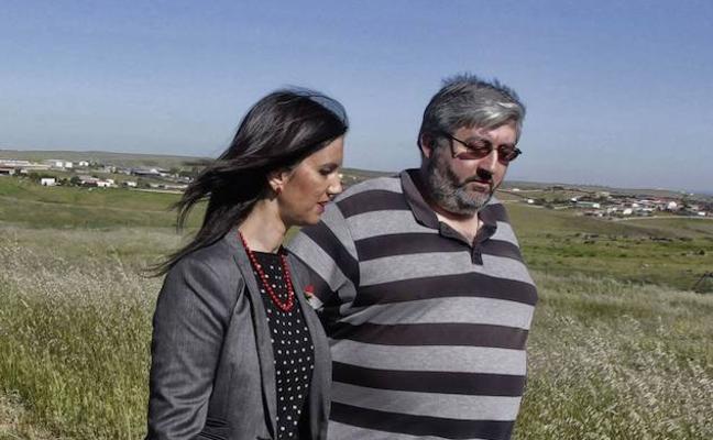 José Ramón Bello sustituye a Paco Hurtado en el Ayuntamiento de Cáceres