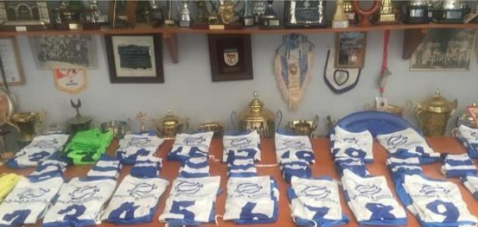 Polémica por la goleada 30-0 en el partido de prebenjamines Diocesano-Arroyo