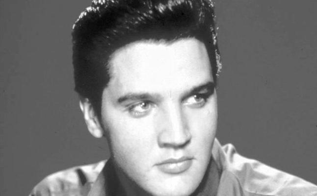 El divorcio de Elvis, a subasta
