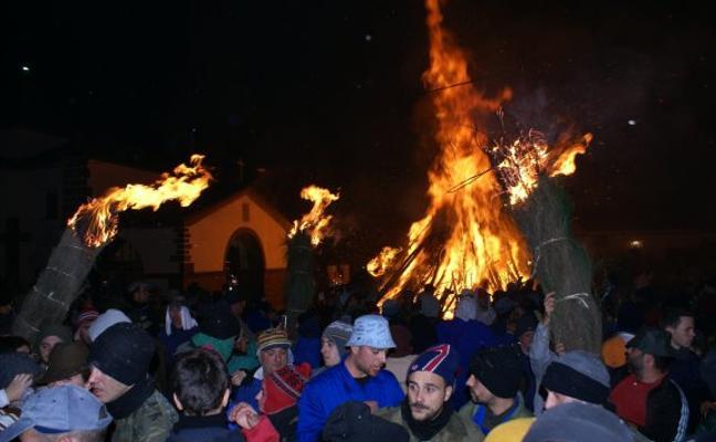 Los Escobazos festejarán su 26 aniversario como fiesta de interés turístico regional