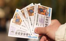 La Lotería Nacional repartió un millón de euros en Ahigal