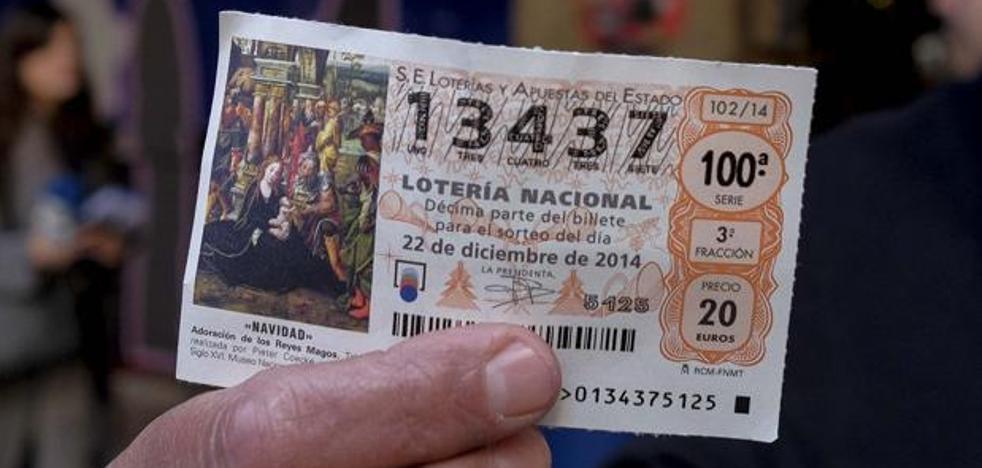 Cómo compartir un décimo de la Lotería de Navidad sin perder la amistad
