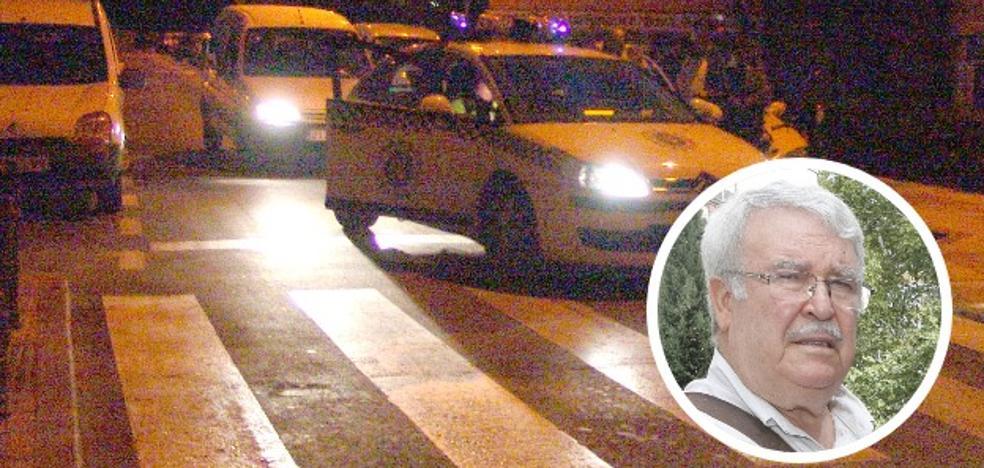 Vecinos de La Madrila piden más policía tras el último apuñalamiento